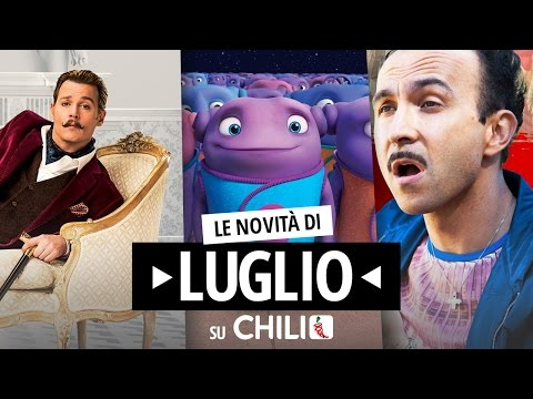 Video of CHILI
