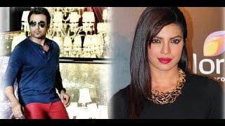 Suriya to romance Priyanka Chopra in Bollywood Film?