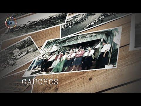 UETI - Punhados de História - 01 - GAÚCHOS