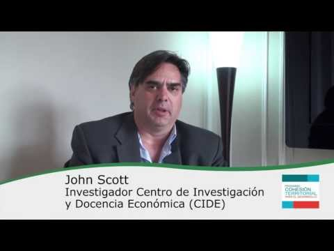 John Scott &#8211; Cpsulas Cohesin Territorial para el Desarrollo