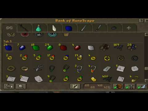 funny runescape bank video - Hey guys this is my first bank video, ENJOY IT! i'll try to come out with more videos so subscribe.