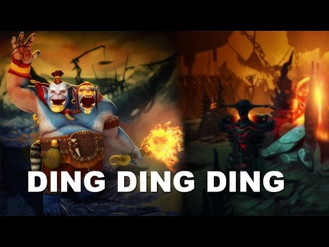 Empire - Dota 2 Ding Ding Ding Ogre BBC Empire The Summit 2. Commentary by LD Subscribe http://bit.ly/noobfromua.