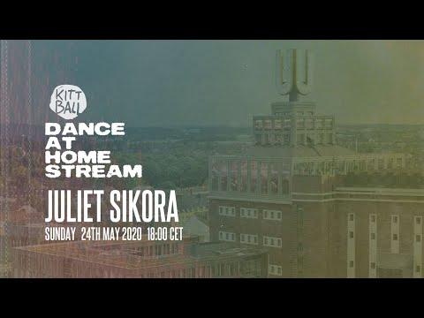 Juliet Sikora @ U-Turm, Dortmund (GER)
