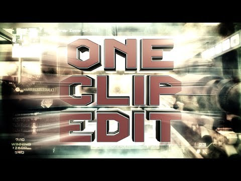 OCE - Daily FIFA And Edits - http://goo.gl/kePo0 My Twitter - http://www.twitter.com/iDuel2010 OCE - One Clip Edit Call of duty MW3 Player 'Force' - http://www.you...