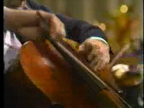 Dvorak Cello Concerto : Rostropovich (new) part 1