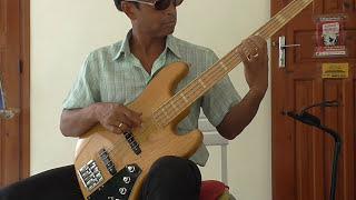 Bass AMADL Didier Landre - Chan Chan