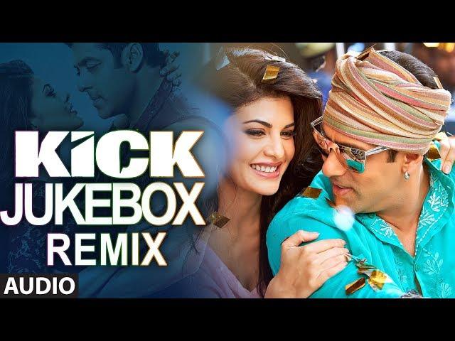Salman Khan Mashup Full Song DJ Chetas T-Series - YouTube