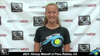 Kinsey Metcalf