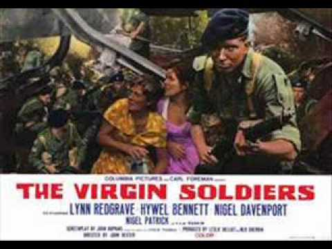 Ballad Of The Virgin Soldiers (OST)