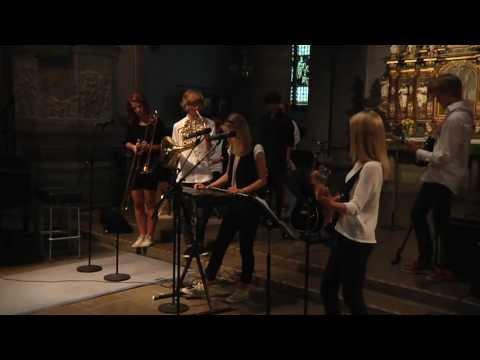 Nikolaikyrkans sommarmusiker 2012 (del 8) Perth
