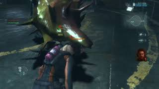 Resident evil revelations new game no weapon upgrades!