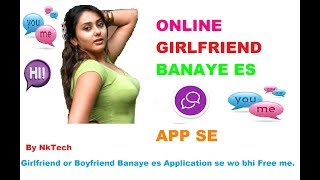 Video Online Girlfriend  banaye wo bhi free me MP3, 3GP, MP4, WEBM, AVI, FLV Desember 2018