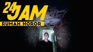 Video SEWA RUMAH HORROR 1 HARI **Seru Banget Parah** MP3, 3GP, MP4, WEBM, AVI, FLV April 2019