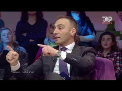 Top Show, Pjesa 2 - 07/03/2017