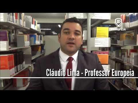 Palestra Europeia - Joven Aprendiz