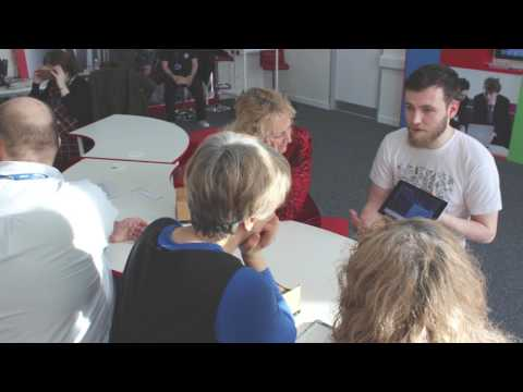 Fife College - Talk about what it means to being an Ambassador