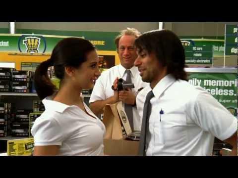 Chuck S01E13 HD | U.R Penetrators -- Styles