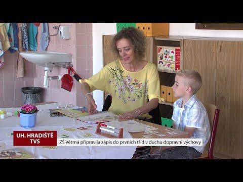 TVS: Uherské Hradiště 6. 4. 2019