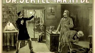 The Strange Case of Dr Jekyll and Mr Hyde FULL Audiobook Robert Louis Stevenson |AudioBook Voyage MN