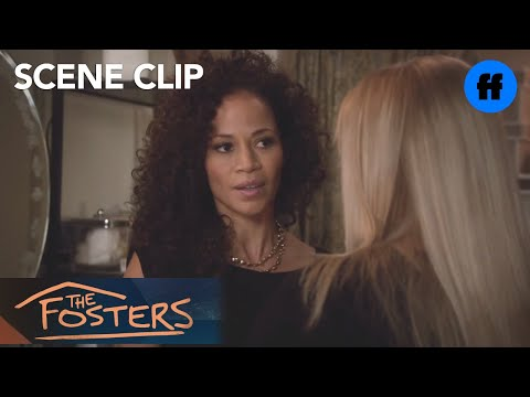 The Fosters   Season 1, Episode 15: Stef & Lena   Freeform