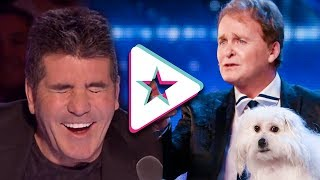 Video Top 10 funny performances Got Talent MP3, 3GP, MP4, WEBM, AVI, FLV Agustus 2019