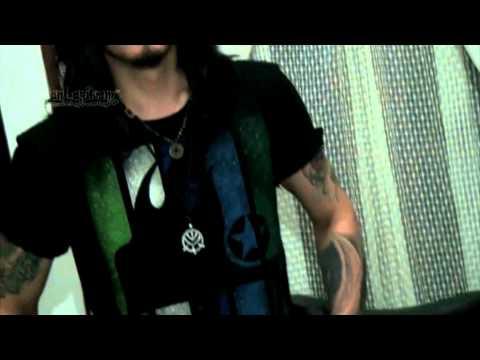 Berprofesi Rocker, Ovy Rif-Tata Tak Direstui