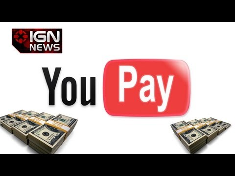 paid - Rumors of YouTube adopting a paid subscription model have been circulating for years, and now, Google has made it official. Subscribe to IGN's channel for re...