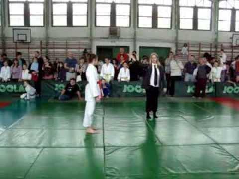 Pilismaróti verseny 2014 02 23 első videó