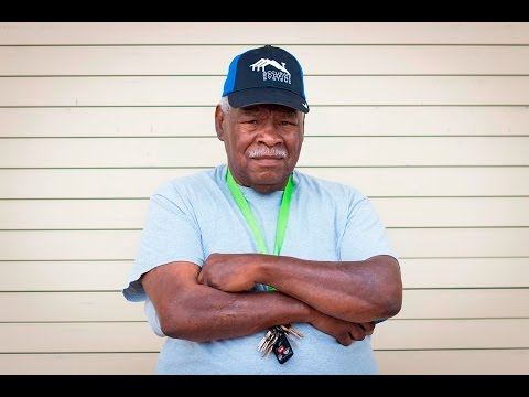 "Clifford ""Yogi"" McMurray - Dallas blues icon - Interview"