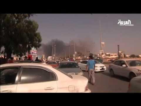 تونس والقاهرة تفرضان حظراً على المجال الجوي الليبي