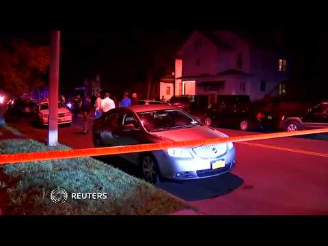 Video - ΗΠΑ-Νέα Υόρκη: Πυρά στο Σίρακιουζ, επτά τραυματίες, ανάμεσά τους παιδιά