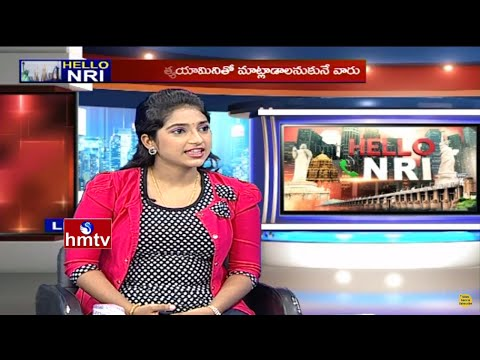 Video Bahubali Singer Satya Yamini Exclusive Interview | Life Journey | HELLO NRI | HMTV download in MP3, 3GP, MP4, WEBM, AVI, FLV January 2017