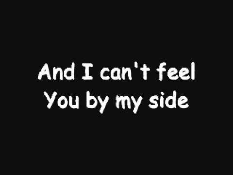 Never Alone - BarlowGirl (letra)