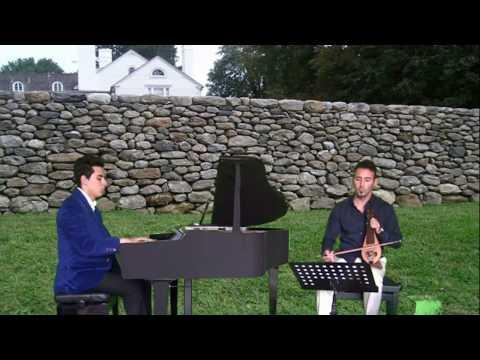 Yeni Beste UŞAK SAZ SEMAİSİ Genç Besteci Son Enstrümantal Fon Müzik, Klasik Türk Musiki Saz Eserleri