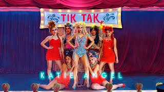 Katie Angel – Tik Tak (Official Video)