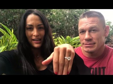 The REAL REASON John Cena BR0KEUP W/ Nikki Bella | StreamClip