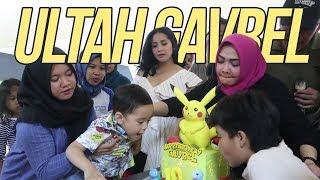 Video Main Bowling di Ultah Gavrel MP3, 3GP, MP4, WEBM, AVI, FLV Juni 2018