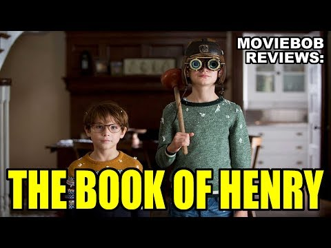 MovieBob Reviews: THE BOOK OF HENRY