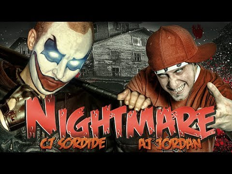 Cj Sordide - Nightmare Feat Aj Jordan