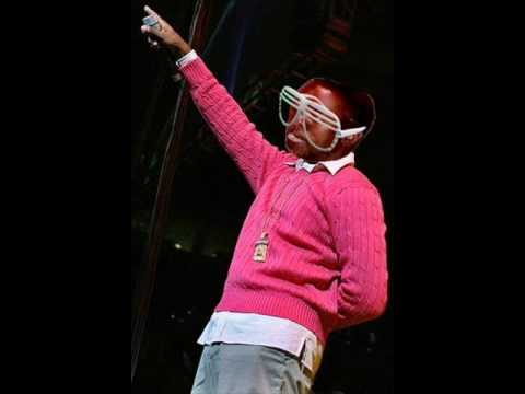 Break these cuffs Kanye West flashing lights remix