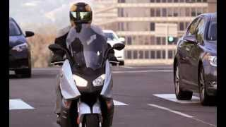 10. BMW C600 Sport Review