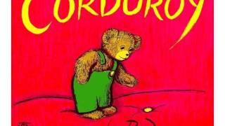 Corduroy Children's Audiobook
