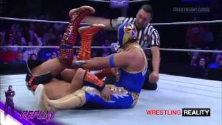 Nonton Wwe Cruiserweight Classic 8   31   2016 Highlights   Wwe Cwc 31 August Highlights Film Subtitle Indonesia Streaming Movie Download