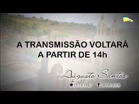 Acompanhe o velório do ex-prefeito de Igreja Nova, Augusto Santos