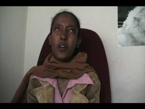 Testimony from Ethiopia, Firehiwot Temesgen part 1_NEW.mpg