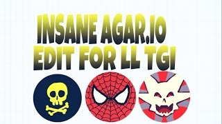 Download Lagu INSANE Gota.io(Agar.io) Edit // TGI's 500 Sub Special by me // Gota.io(Agar.io) Edit // DOPY Mp3