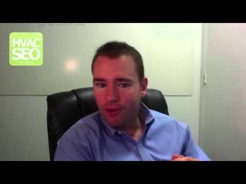 HVAC SEO – Internet Marketing Program for AC Repair Contractors
