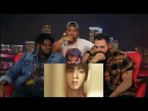 BTS (방탄소년단) 'FAKE LOVE' Official MV *REACTION* (видео)