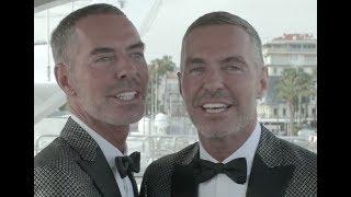 S'ABONNER / SUBSCRIBE https://www.youtube.com/user/vogueparisfr?sub_confirmation=1Dean and Dan Caten of DSqaured2 reveal their red carpet rules, while onboard their luxury yacht in Cannes.Directed and edited by Thibault Della GasperaWritten by Hugo CompainProduced by Zoé Michel-----EPISODES        SEASON 2      #VOGUEFOLLOWS  Taylor Hill   https://youtu.be/wWZ9LCZB12MKaia Gerber    https://youtu.be/5Da-83X6OrACamille Rowe    https://youtu.be/VAhGSyO3hbIGeorgia May Jagger   https://youtu.be/LiOkTRImUGcCamille Charrière    https://youtu.be/Sul5HRrtYjQEPISODES        SEASON 1      #VOGUEFOLLOWS  Gigi Hadid     https://youtu.be/pZrbZsyOhHAInès de la Fressange   https://youtu.be/dq0OP9XjATYKarlie Kloss    https://youtu.be/Cyoe4fiMURUIsabel Marant    https://youtu.be/bV9_nI9I4QYJonathan Anderson    https://youtu.be/Y1EwyWMeew8À PROPOS DE #VOGUEFOLLOWSLe nouveau programme vidéo sur la Fashion Week à suivre sur Vogue.fr : Créateurs, mannequins, célébrités, stylistes, make-up artists... Vogue a suivi tous ceux qui font la Fashion Week. Où comment vivre une journée d'insider à travers les yeux d'Ines de la Fressange, Anna Dello Russo ou Gigi Hadid...--VOGUE PARIS.Web : http://www.vogue.fr/videoEnglish version : http://en.vogue.fr/fashion-videosFacebook : https://www.facebook.com/VogueParisTwitter : https://twitter.com/vogueparisInstagram : https://www.instagram.com/vogueparis/Pinterest : https://fr.pinterest.com/vogueparis/--À PROPOS DE VOGUE PARISStylistes les plus pointus, photographes les plus en vue, collaborateurs d'exception, rencontre de talents les plus prestigieux et de l'avant-garde la plus prometteuse...VOGUE prend le parti de lancer les tendances, les noms, les courants et d'aller là ou les autres n'osent pas.