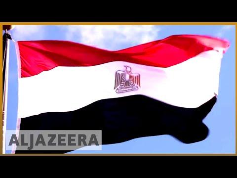 🇪🇬 Egyptian expats cast their ballot amid calls for boycott   Al Jazeera English
